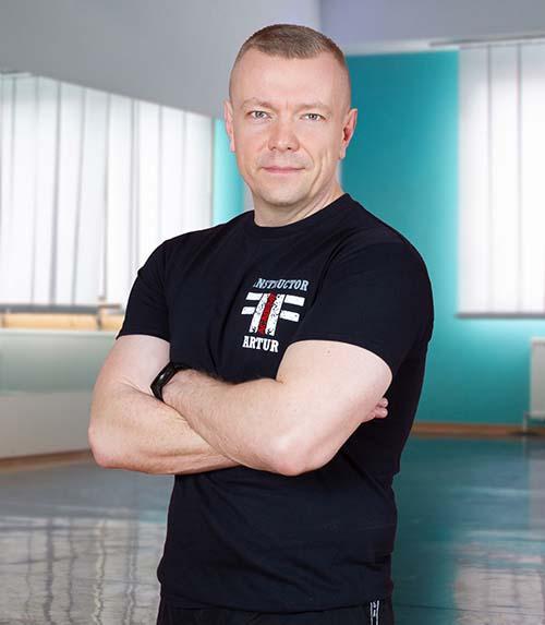Artur FFA Trainer